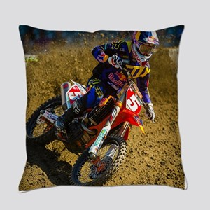 RD5 Dungey Everyday Pillow