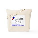 RBENT Tote Bag