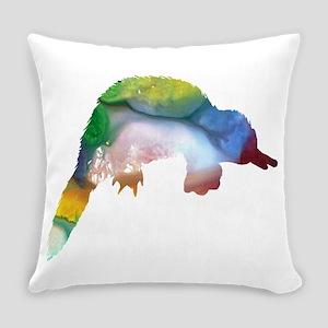 Platypus Everyday Pillow