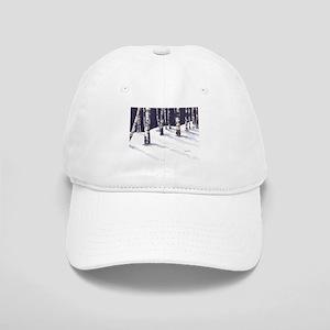 Black Birches Cap