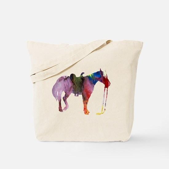 Unique Horse themed women Tote Bag