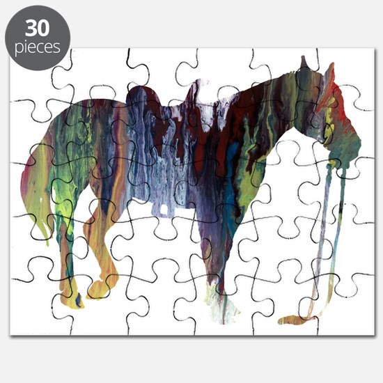 Cool Themed Puzzle