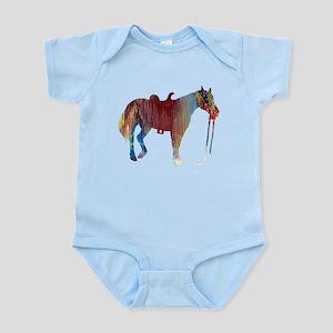 Horse Body Suit