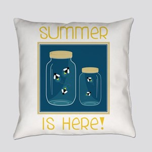Summer Is Here! Everyday Pillow