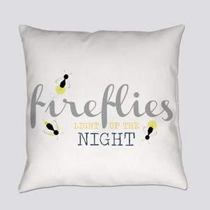 Light Up The Night Everyday Pillow