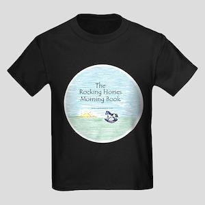 Rocking Horses Kids Dark T-Shirt