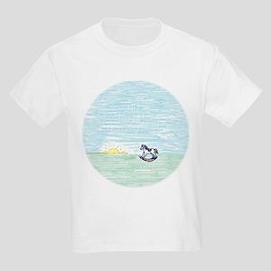 Rocking Horses Kids Light T-Shirt
