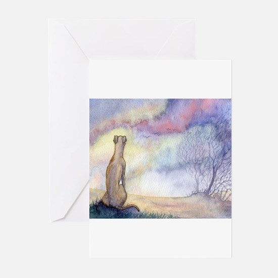Unique Alison Greeting Cards (Pk of 10)