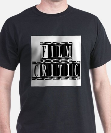 Funny Movie buff T-Shirt