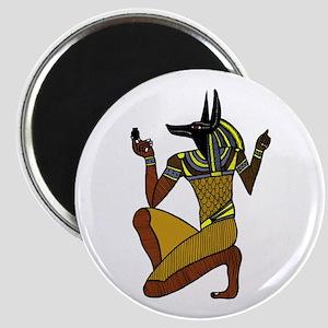 Anubis Magnet