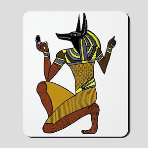 Anubis Mousepad