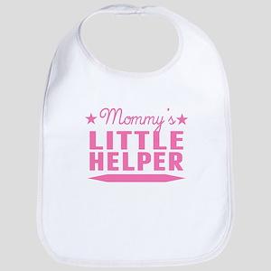 Mommys Little Helper Bib