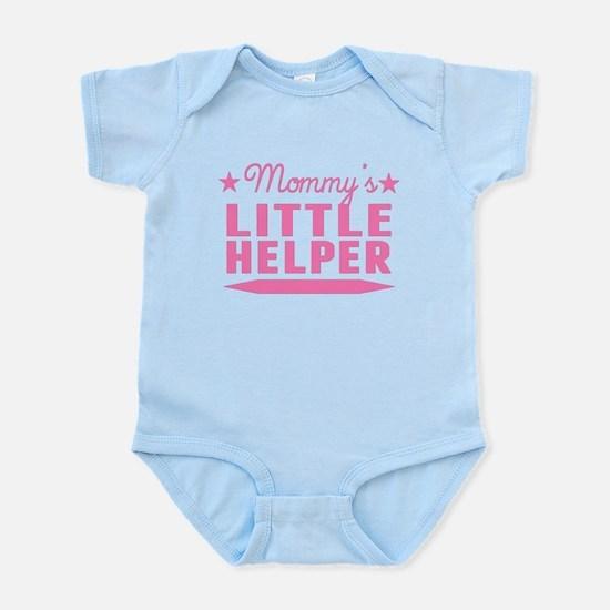 Mommys Little Helper Body Suit