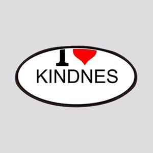 I Love Kindness Patch