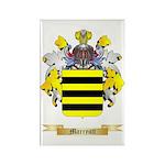 Marryatt Rectangle Magnet (100 pack)