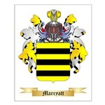 Marryatt Small Poster