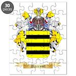 Marryatt Puzzle
