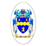 Marrow Sticker (Oval 50 pk)