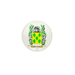 Marroquin Mini Button (100 pack)
