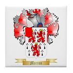 Marron Tile Coaster