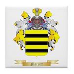 Marritt Tile Coaster