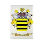Marriott Rectangle Magnet (100 pack)