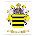 Marriott Small Poster