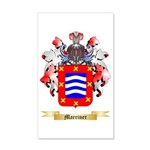 Marriner 35x21 Wall Decal