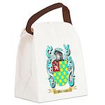 Marrinan Canvas Lunch Bag