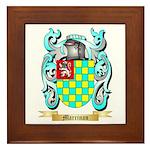 Marrinan Framed Tile