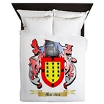 Marrikin Queen Duvet