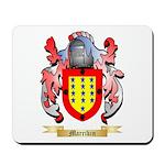 Marrikin Mousepad