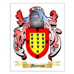 Marrian Small Poster