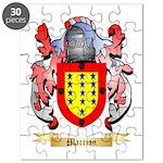 Marrian Puzzle