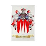 Marrero Rectangle Magnet (100 pack)