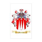 Marrero Sticker (Rectangle)