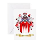 Marrero Greeting Cards (Pk of 10)