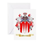 Marrero Greeting Cards (Pk of 20)
