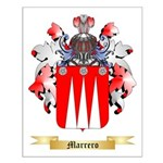 Marrero Small Poster