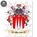 Marrero Puzzle
