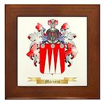 Marrero Framed Tile