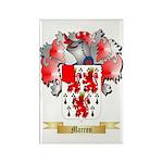 Marren Rectangle Magnet (100 pack)