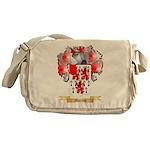 Marren Messenger Bag
