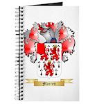 Marren Journal