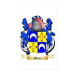 Marre Sticker (Rectangle 50 pk)