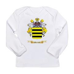 Marratt Long Sleeve Infant T-Shirt