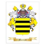 Marratt Small Poster