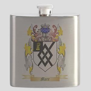 Marr Flask