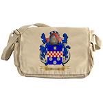 Marquot Messenger Bag