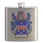 Marquot Flask